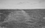 Photograph: Terra Nova's Wake