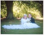 Negative: Wiltshire-Livingstone Wedding