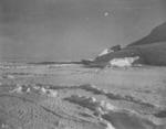 Photograph: Sea Ice at Hut Point