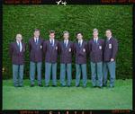Negative: Seven Men World Amateur Golf Championships 1990