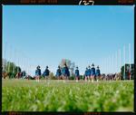 Negative: Marchers World Amateur Golf Championships 1990