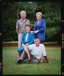 Negative: Dove Family Portrait