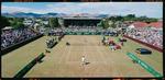 Negative: Davis Cup Wilding Park 1991