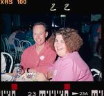 Negative: Ansett NZ Staff Party