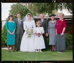 Negative: Webbink-Turner Wedding