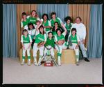 Negative: Kereru Women's C Softball Team 1991