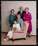 Negative: Allison Family Portrait