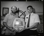 Negative: Pacifica Shipping Raft Race Winners