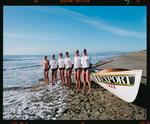 Negative: North Beach Surf Lifesaving Club