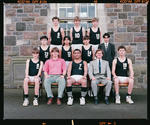 Negative: Christ's College Basketball 1991