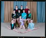 Negative: Canterbury Gymnastics Rhythmic Reps 1991