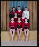 Negative: Canterbury Senior Gymnasts 1991