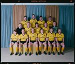 Negative: New Brighton Soccer Club 1991