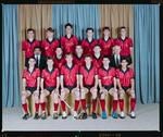 Negative: Canterbury Hockey Colts B Team 1991