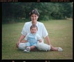Negative: Bower Daughter And Son