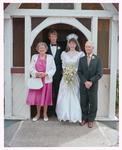 Negative: Campbell-Searle Wedding