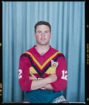 Negative: S. Hickling Halswell Rugby League
