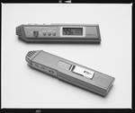 Negative: Two Digital Thermometers