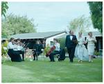 Negative: Reid-Craw Wedding