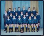 Negative: CBHS U16 A Rugby 1988