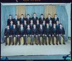Negative: CBHS 1st XV Australia Tour Team 1988