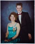 Negative: University of Canterbury College House Ball 1988