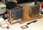 Photoprocessing Equipment: Thornton - Pickard Ruby Enlarger