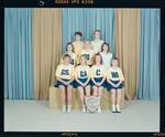 Negative: Mt Pleasant Netball Team 1988