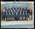 Negative: St Andrew's College McGibbon House 1988
