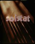Negative: Solstat Logo