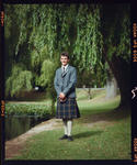 Negative: Unnamed Boy St Andrews College