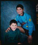 Negative: Unnamed Boys Te One School