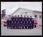 Negative: Brooklands Volunteer Fire Brigade
