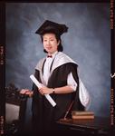 Negative: Miss Hooi Graduate