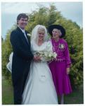 Negative: McKeefy-Alsop Wedding