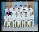 Negative: East Christchurch Shirley Cricket Club 1992