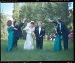 Negative: McKenzie-Backie Wedding